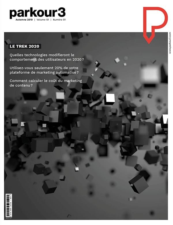 Parkour3 Magazine Inbound